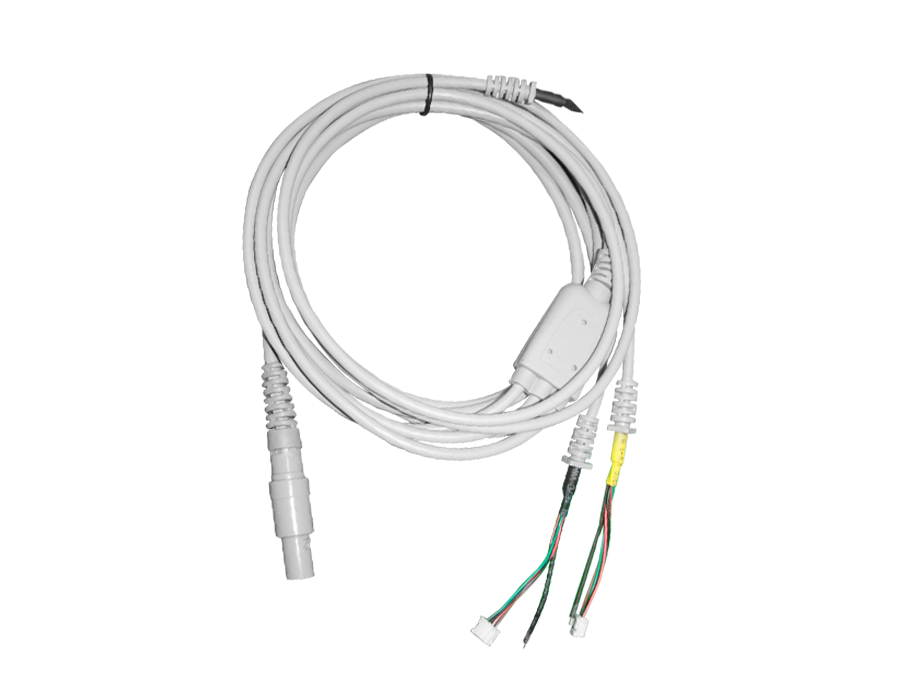 HS-138 Maternal, Infant and Fetal Monitor Equipment Cable